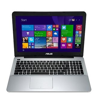 Asus K555LN-XO398D Windows 8 Notebook