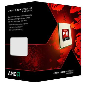 AMD FX 8320 X8 3.5GHz 16MB AM3+