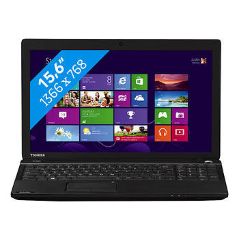 Toshiba Satellite C55-A-1NU Notebook