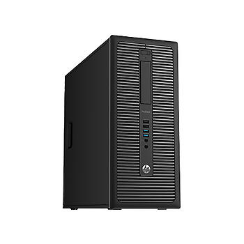 Hp ProDesk 600 G1 H5U19EA i5-4570 4GB 500GB Windows 8 Pro