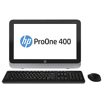 HP ProOne 400 G1 D5U14EA All in One Pc