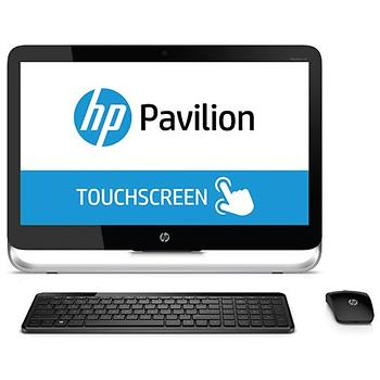 Hp Pavilion 23-P110NT K2E06EA All in One Pc