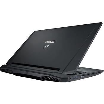 Asus G750JH-T4169H Notebook