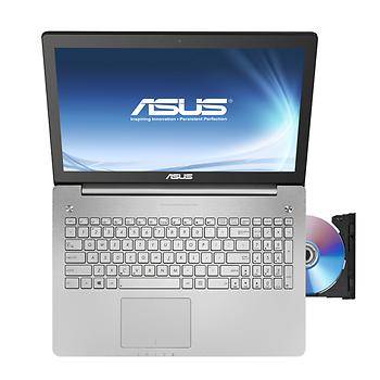 Asus N550JK-CN090H Notebook