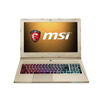 Msý GS60 2QE Ghost Pro 3K Gold Edition Notebook