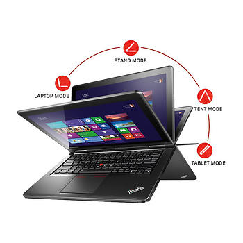 Lenovo Yoga 20CD000MTX Ultrabook