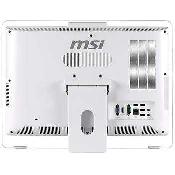 Msý AE201-068XTR All in One Pc