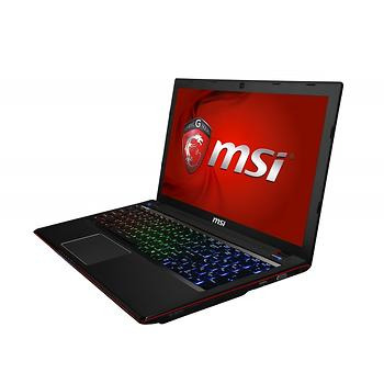 Msý GE60 2PC-400XTR Apache Notebook