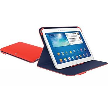 Logitech iPad Air Turnaround Kýrmýzý Case 939-000864