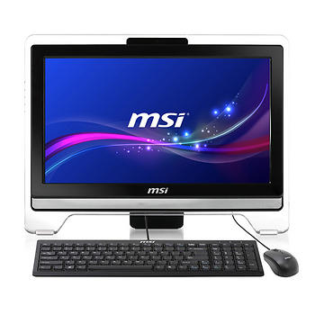 Msý AE202-026XTR All in One Pc