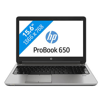 Hp 650 G1 F1P85EA Notebook