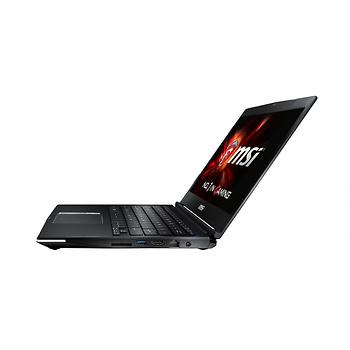 MSI GS30 2M-041TR Shadow Dockstation GTX980M Notebook