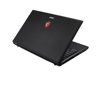 MSI GP70 Leopard 2QE-627XTR GT 940M Notebook