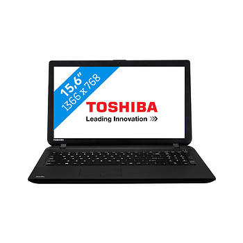 Toshiba Satellite L50-B-1NJ Notebook