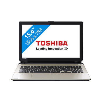 Toshiba Satellite L50-B-27J Notebook