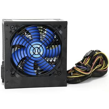 Nagas 500W AO500 Power Supply +80 Bronz Aktif PFC