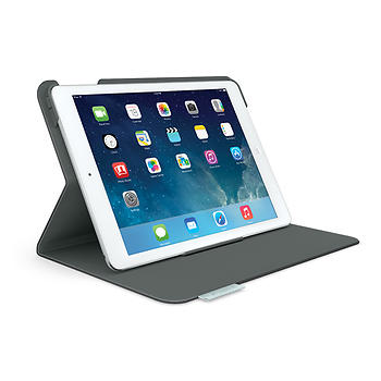 Logitech Folio Carbon iPad Air Kýlýf Siyah 939-000634