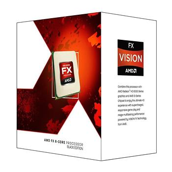 AMD FX Series 6100 (3.3 GHz) 14MB 32nm AM3+