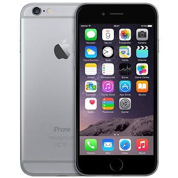 Apple iPhone 6 128GB Uzay Grisi