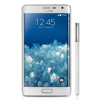 Samsung N915 Galaxy Note Edge 32GB Beyaz Cep Telefonu