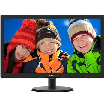 Philips 223V5LSB2/62 21.5 Led Monitör