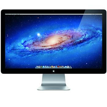 Apple 27 Thunderbolt Display MC914TU/B