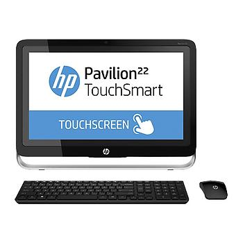 Hp Pavilion 22-H010ET F9R43EA All in One Pc
