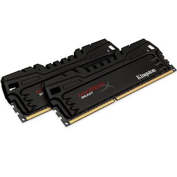 Kingston XMP Beast HyperX 16GB (2x8GB) 2133MHz DDR3