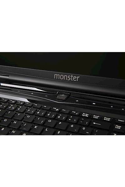 Monster Tulpar T7 V2.6.2 17.3 Notebook