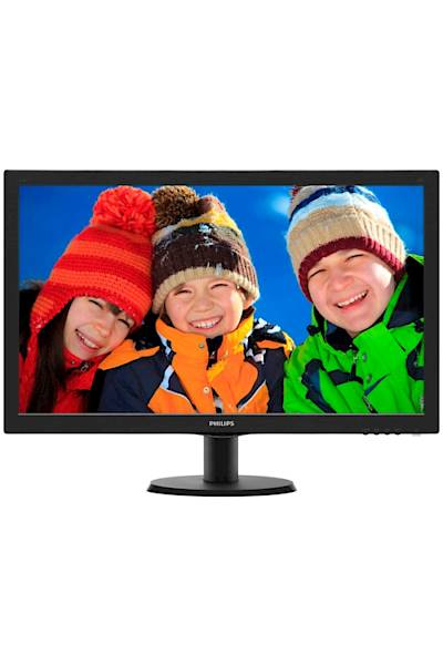 Philips 27 273V5LHAB-00 Led Monitör 5ms Siyah