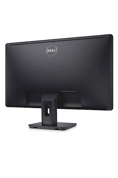 Dell 21.5 E2214H Full HD Led 5ms Siyah