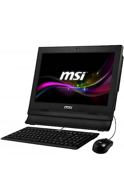Msı AP1622-067XTR All in One Pc