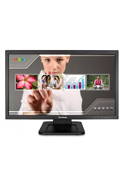 Viewsonic 22 TD2220-2 Led Dvı MultiTouch Monitör